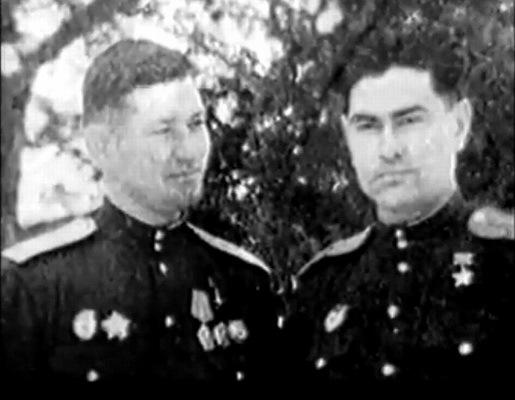 Числов и Маресьев http://soviet-aces-1936–53.ru/ - Алексей Маресьев: жизнь и войнанастоящего человека | Warspot.ru
