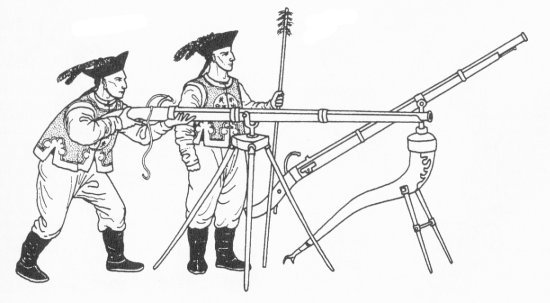 Ming chinese rifle ile ilgili görsel sonucu