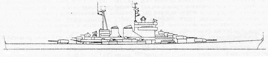 Тяжёлый крейсер проекта 66 Источник: otvaga2004 - «Белый слон» Сталина | Военно-исторический портал Warspot.ru