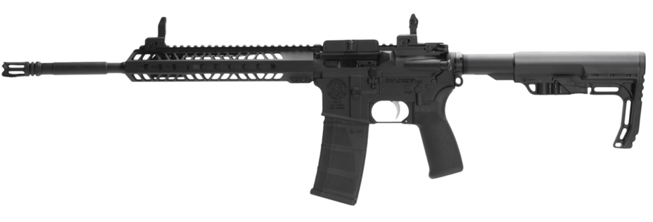​STD-15 Sporting Rifle Model B stdgun.com - Новые «клоны» AR-15 | Военно-исторический портал Warspot.ru