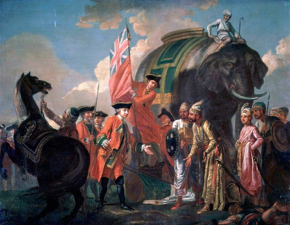the war with great britain for their The new country called the united states of america was at war with britain yet, not everyone in the former colonies agreed on the decision no one knows for sure how many americans remained loyal to great britain.