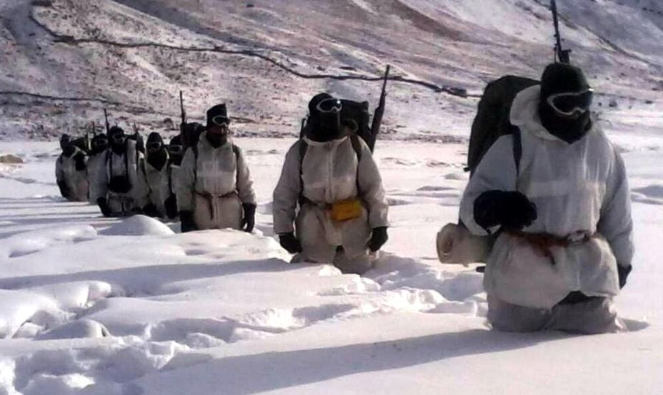siachen conflict a battle against nature essay The siachen glacier the first full account of the siachen war to be told from the indian and pakistani sides v r raghavan, siachen: conflict without end.