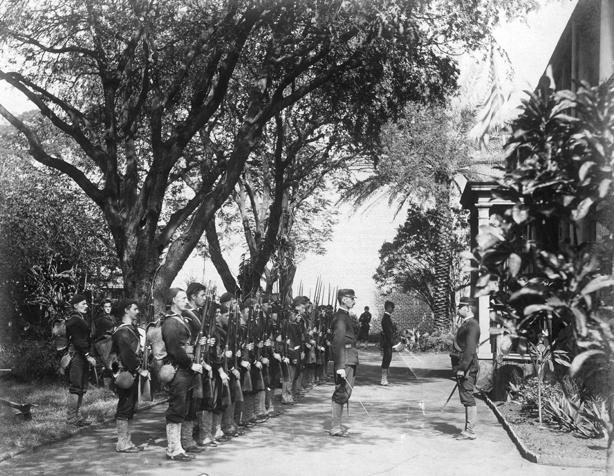 the overthrow of the hawaiian monarch in the 19th century The native inhabitants of the hawaiian islands became subjects of the kingdom as a consequence of the unification of the islands by his majesty king kamehameha i at the turn of the 19th century since hawai'i became constitutional, foreigners were capable of becoming hawaiian nationals either through naturalization or denization.