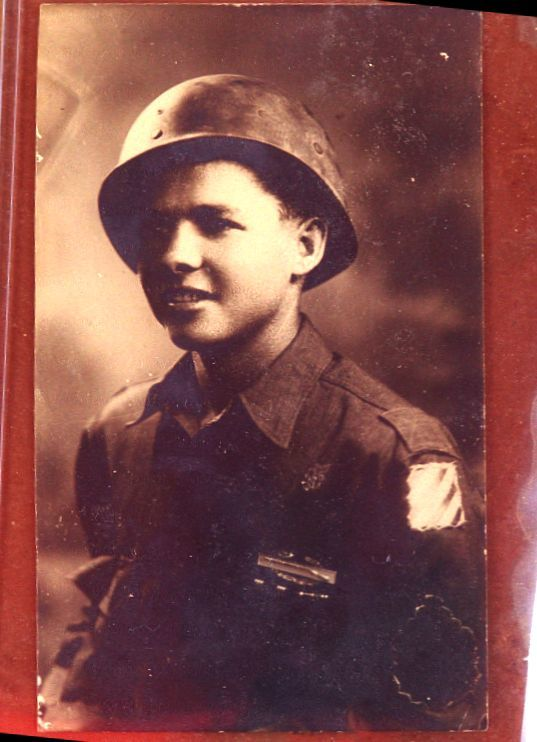 Оди Мерфи во время войны audiemurphy.weebly.com - Оди Мёрфи: маленький герой большой войны | Военно-исторический портал Warspot.ru