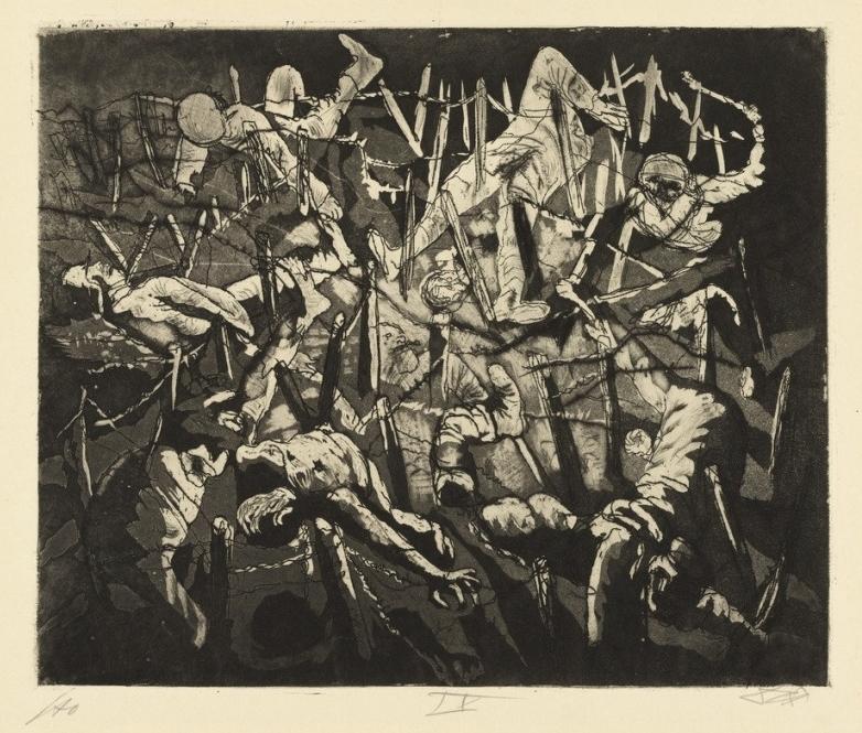 «Танец смерти 1917»