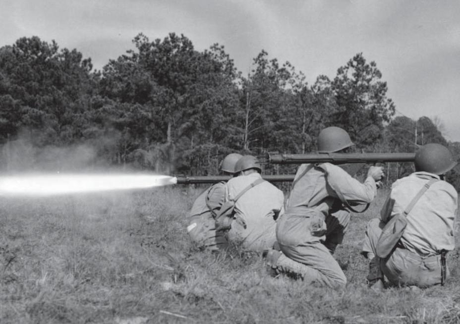 Картинки по запросу гранатомет М1А1