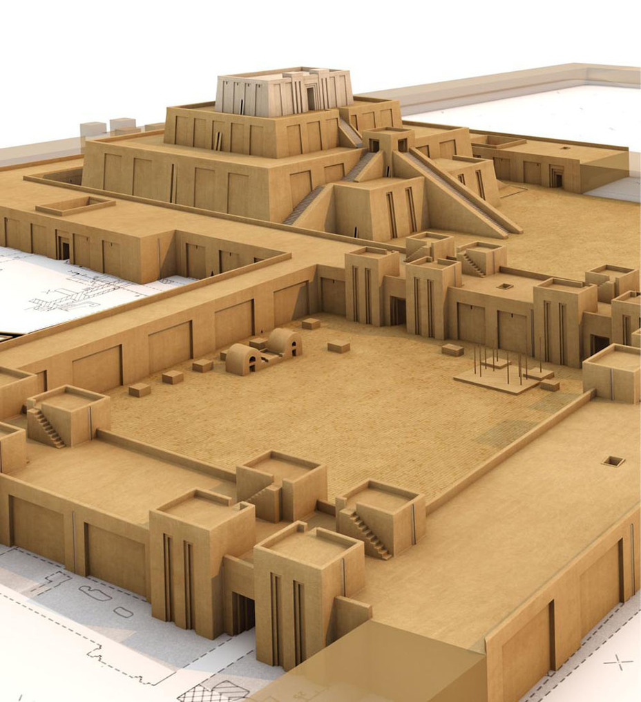 the ziggurat essay At the heart of each city-state was the ziggurat this was a shrine to a god this essay is comparing the ancient civilizations of egypt and mesopotamia.