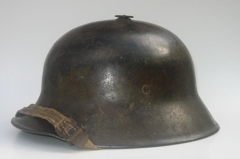 Австро-венгерский «Берндорфер» М17 (Wehrmacht-Awards.com) - От «пикельхаубе» к «штальхельму» | Warspot.ru
