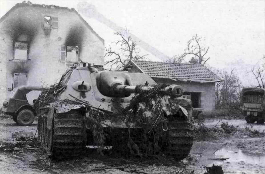 фото мировой второй танки время во