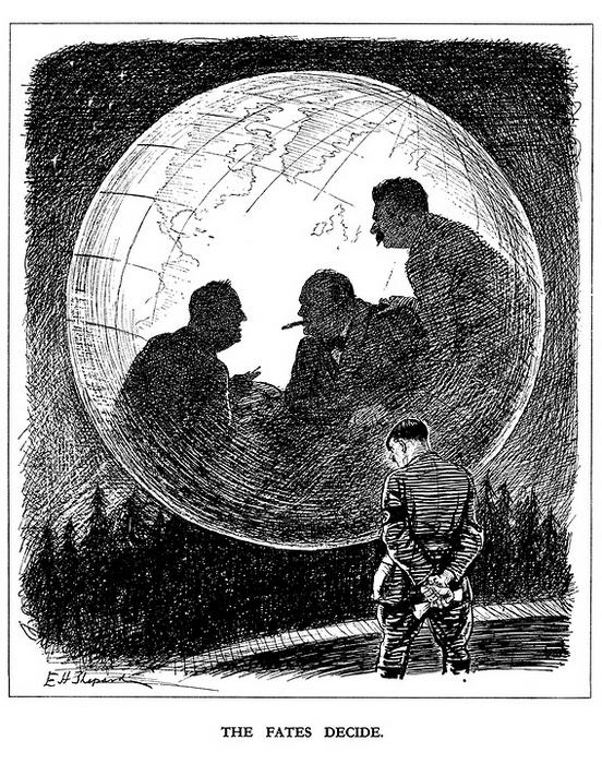 Английский юмор и Вторая мировая искусство и творчество