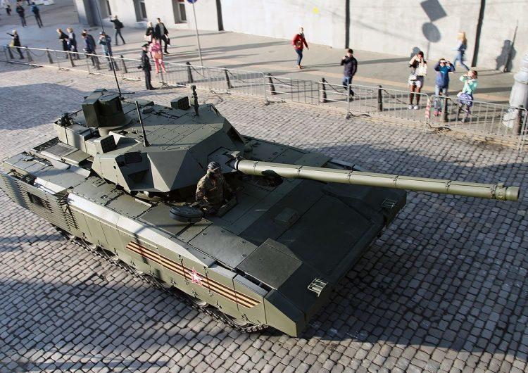 Танк Т-14 «Армата». defence-blog.com - «Армата» не спешит в войска | Военно-исторический портал Warspot.ru