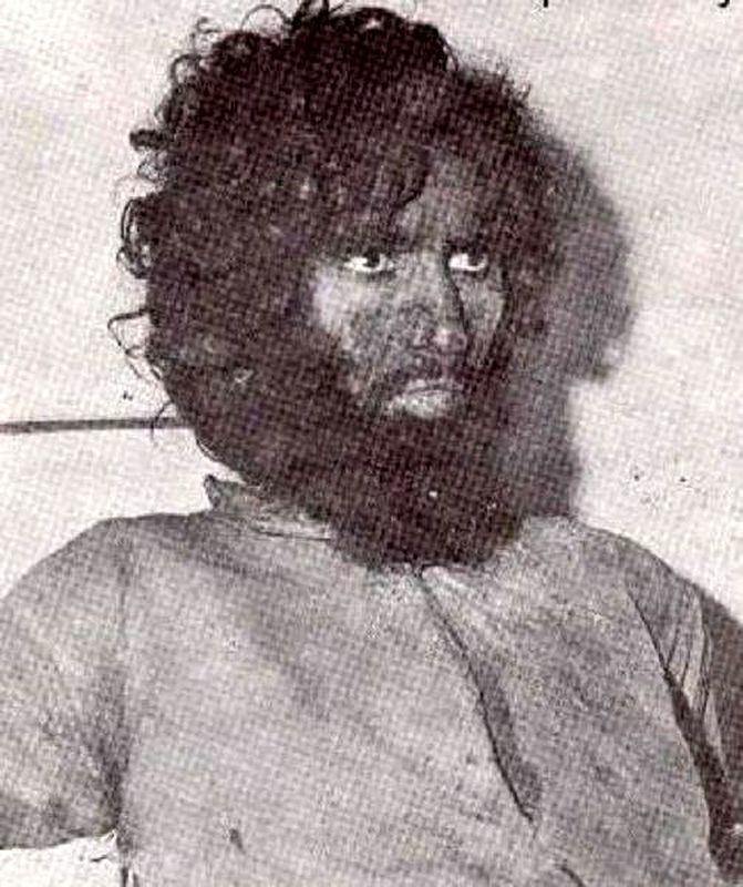 Джухайман аль-Утайби. Единственная фотография, сделанная после ареста, декабрь 1979 года - Явление Махди | Warspot.ru