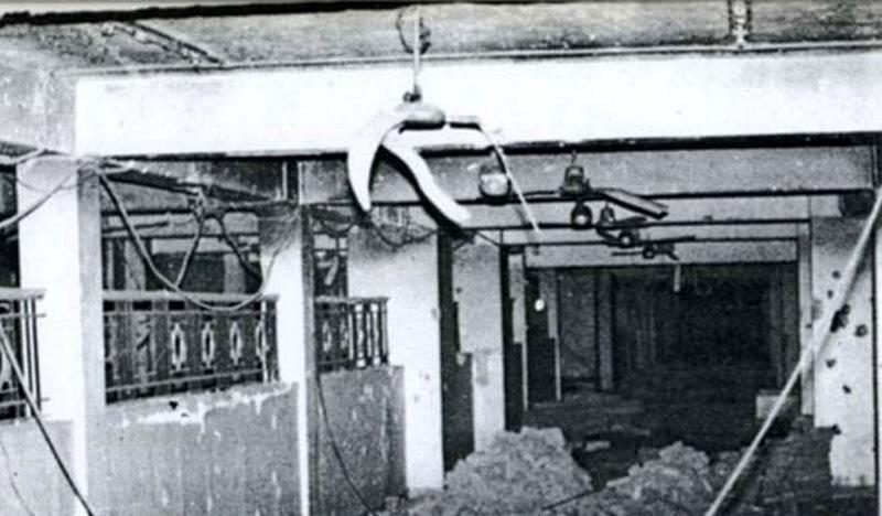 Подземелья Заповедной мечети, 1979 год - Явление Махди | Warspot.ru