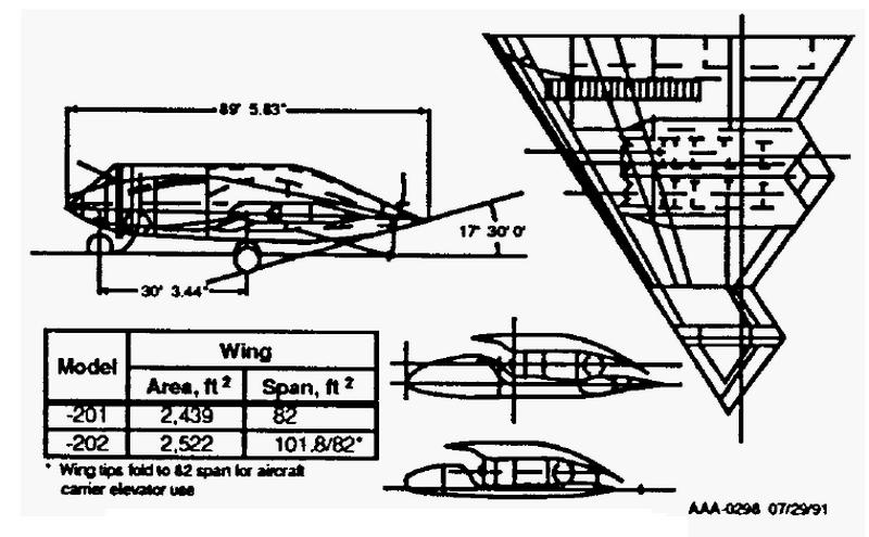 Boeing SOFA — носитель десантных капсул и сами капсулы, 1990–1991 гг. - Специальный самолёт для специальных людей | Warspot.ru