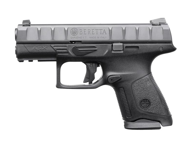 Beretta APX Compact. beretta.com - Beretta расширяет линейку пистолетов APX | Warspot.ru