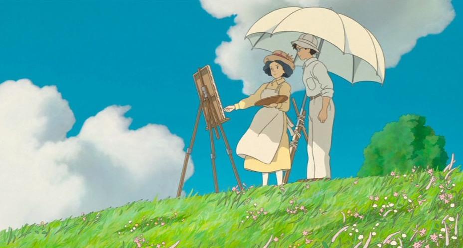 «Ветер крепчает» — это ещё и трогательная история любви