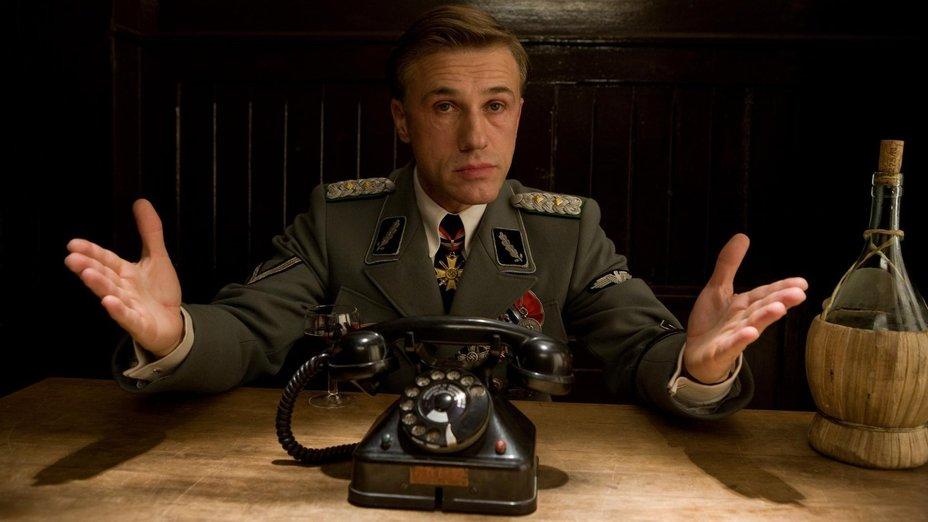 Warspot про кино: Квентин Тарантино и его мир наоборот вмв