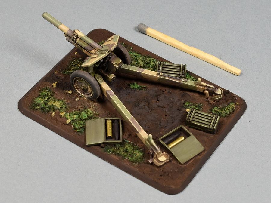  - Пушки-игрушки | Warspot.ru