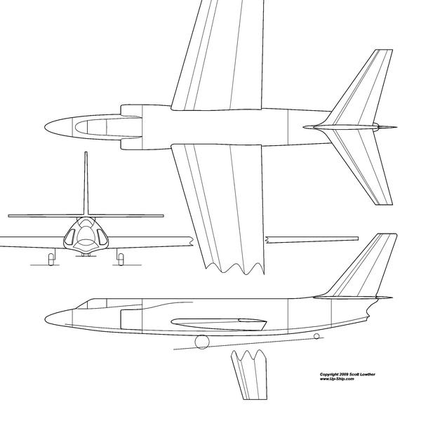 Проект Lockheed В-2, реконструкция - «Стелс»: первые пять лет | Warspot.ru