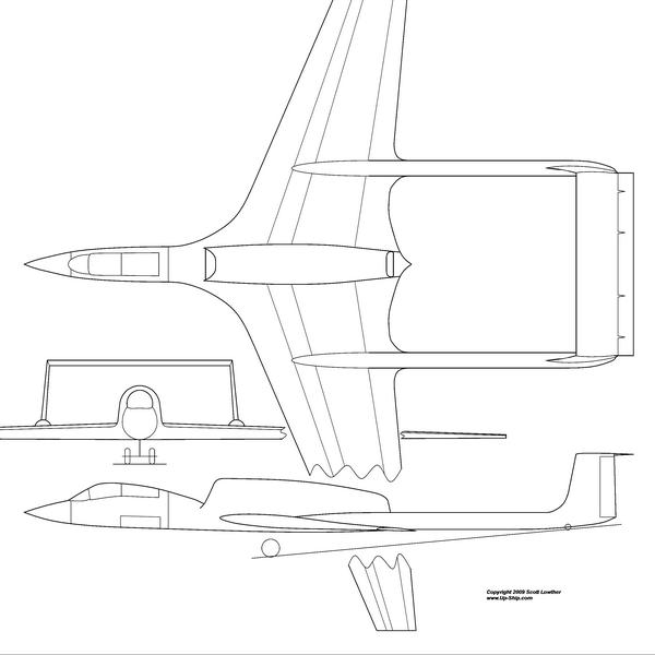 GUSTO Model 1, реконструкция - «Стелс»: первые пять лет | Warspot.ru
