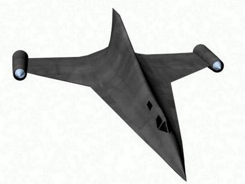 Реконструкция Lockheed Archangel 4-2 - «Стелс»: первые пять лет | Warspot.ru