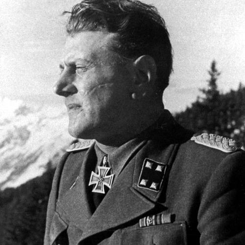 Отто Скорцени - «Дуче, меня прислал фюрер!» | Warspot.ru
