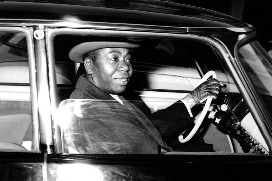 Президент Конго Моиз Чомбе (http://www.spiegel.de) - Африканский ландскнехт | Warspot.ru