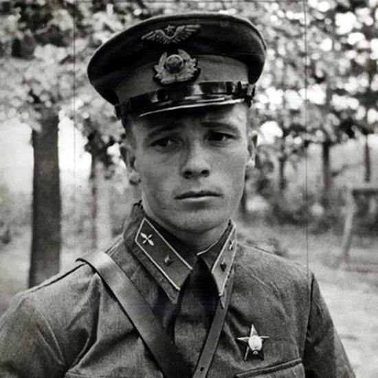 Младший лейтенант Виктор Васильевич Талалихин - Так был ли таран?   Warspot.ru