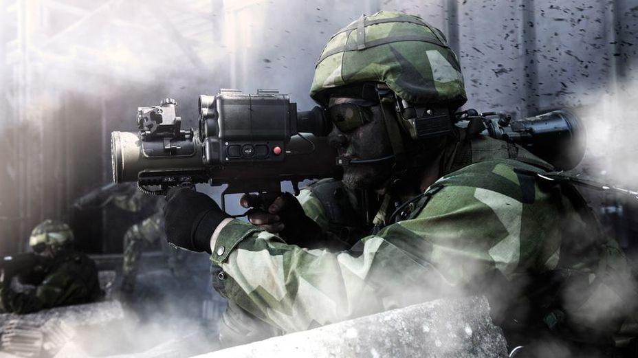 Гранатомёт Carl-Gustaf M4. saab.com - Американцы закупают Carl-Gustaf M4 | Warspot.ru