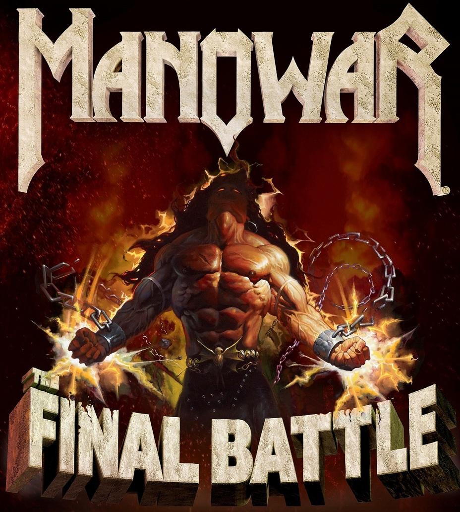 С 1 по 18 марта 2019 года Manowar выступает в городах России от Владивостока до Санкт-Петербурга и Краснодара, 21 марта концерт планируется в Киеве, а 23 марта — в Минске
