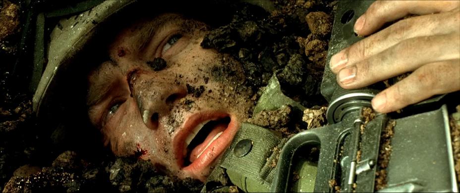 Сержант Хут прав: как только вылетает первая пуля, политика и всё это дерьмо тут же летит к черту - Warspot про кино: «Чёрный ястреб» и тонкий расчёт Ридли Скотта | Warspot.ru