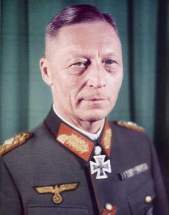 Генерал пехоты Карл Альмендингер. wwii-photos-maps.com - Освобождение врат Севастополя | Warspot.ru