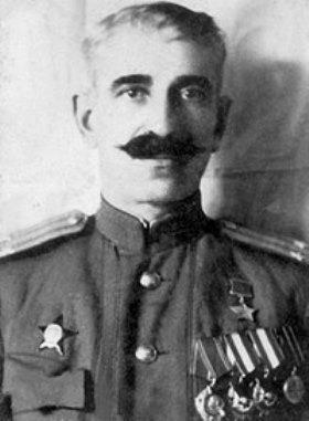 Командир 1369-го СП майор Савва Карась. old-mariupol.com.ua - Освобождение врат Севастополя | Warspot.ru