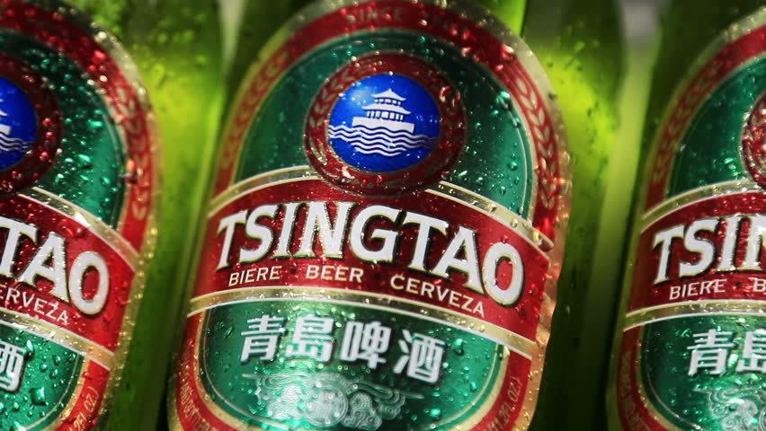 Пиво «Tsingtao» — пожалуй, самый известный след германской колониальной империи в современном мире. shutterstock.com