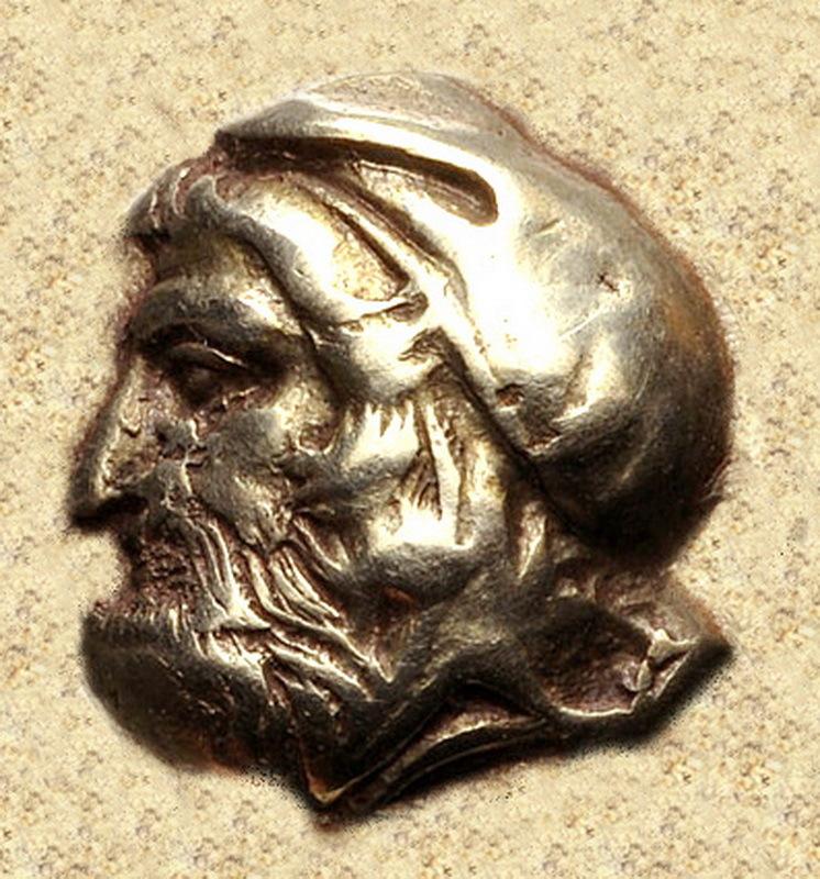 Кир Младший. ru.wikipedia.org - Анабасис: по следам греческих наёмников | Warspot.ru