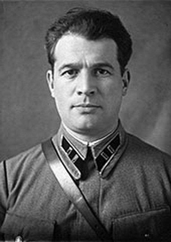 И.Д. Черняховский. commons.wikimedia.org - К западу от Селигера | Warspot.ru