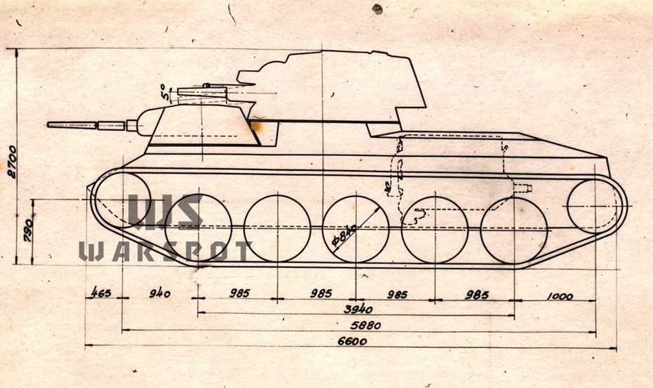 Один из вариантов Т-115 — танк прорыва, который был разработан КБ завода №185 как сменщик Т-28. Минимальный порог боевой массы при этом составлял 35 т, а в максимальном варианте превышал 40 т - Теория бронетанковых заблуждений | Warspot.ru