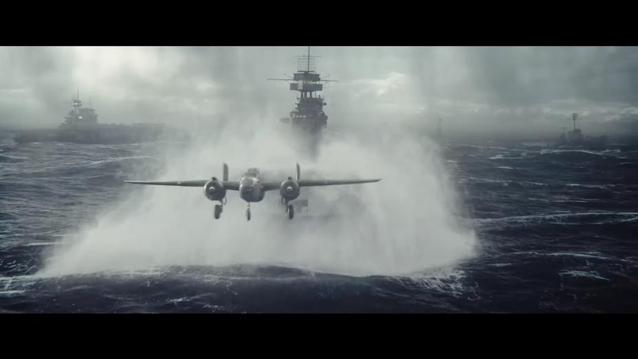 Ещё на этапе трейлера по зрительским глазам били дешёвые CGI-эффекты — и в момент релиза фильм в этом смысле не стал выглядеть лучше