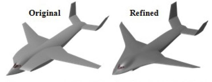Развитие компоновки перспективного транспортного самолёта MEDUSA от Lockheed Martin - В поисках равного для «Геркулеса» | Warspot.ru