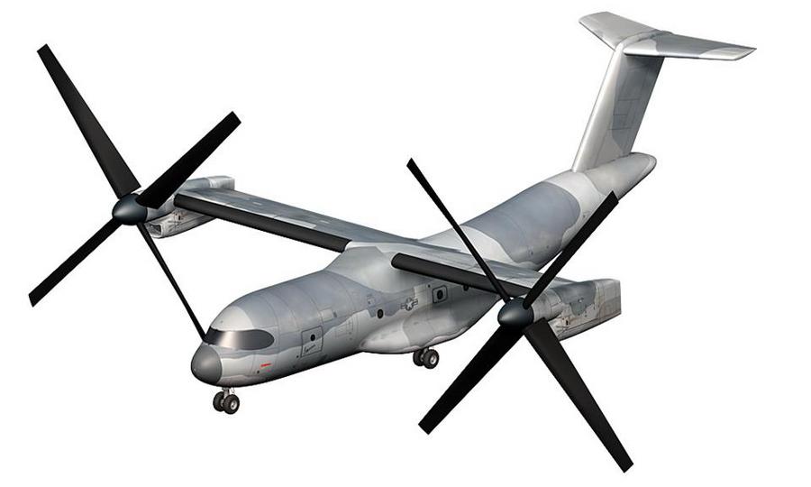 Так Boeing был предложен проект JCALS, который позволял создать как конвертоплан, отвечающий требованиям JHL так и транспортный самолёт в целом не противоречащий требованиям AMC-X (напомню, что чётких требований к снижению заметности у программы не было) - В поисках равного для «Геркулеса» | Warspot.ru