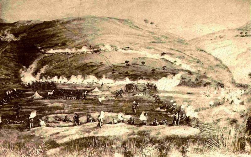 Бой в Ибеке.wikimedia.org