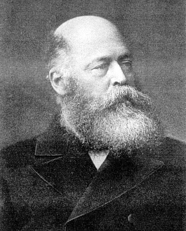 Чарльз Молтено, первый премьер-министр Капской колонии. wikimedia.org