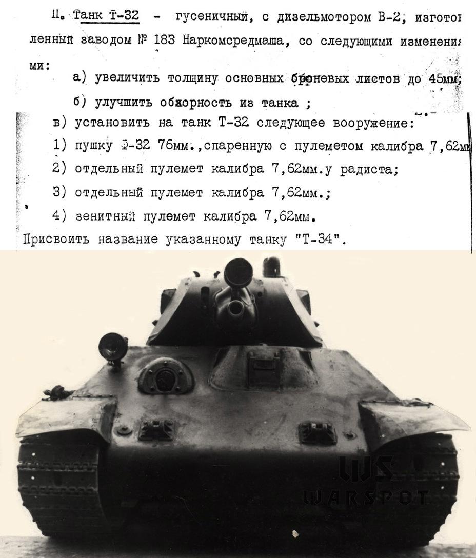 То, что Т-34 стал по массе примерно равным Т-28, превратившись в средний танк, являлось всего лишь результатом эволюции - Рабочая лошадка Красной армии | Warspot.ru