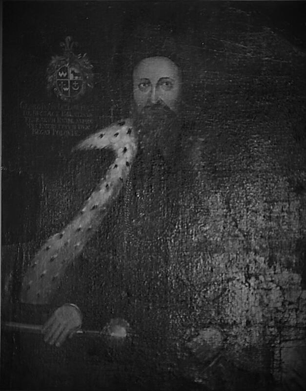 Ежи (Юрий) Язловецкий. commons.wikimedia.org