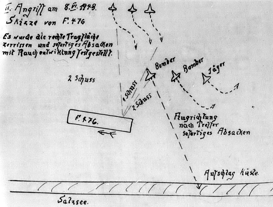 Второй налёт на «Хаген 7» 8 июня 1943 года. В данном случае сильный пушечно-пулеметный огонь «Илов» явно повлиял на точность оценки событий немцами - «Действия авиации на коммуникациях противника… были неэффективны» | Warspot.ru