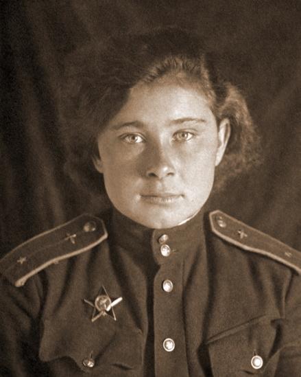 Мария Кулькина, конец 1943 года - «Тот факт, что я убил женщину, стал для меня тяжёлым ударом…»   Warspot.ru