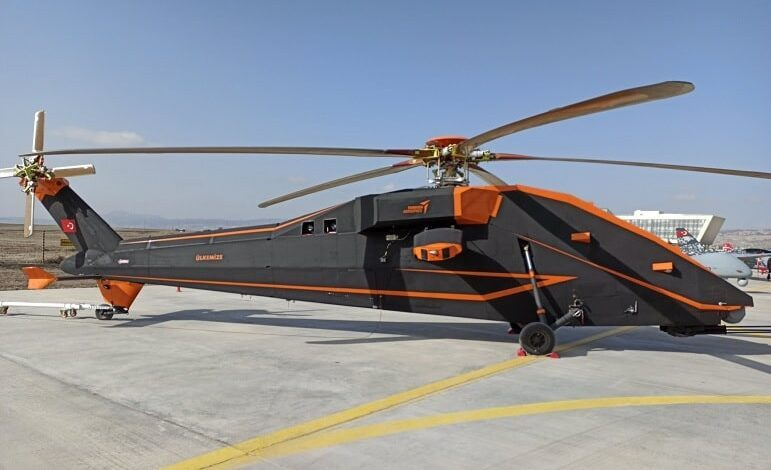 Беспилотник на базе перспективного вертолёта Т629 savunmasanayist.com - Турция разрабатывает беспилотный ударный вертолёт | Warspot.ru