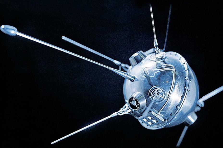Советская лунная станция Е-1. РКК «Энергия» roscosmos.ru - Похитители «Луны»   Warspot.ru